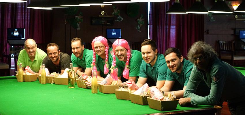 Snooker Rangliste 2021